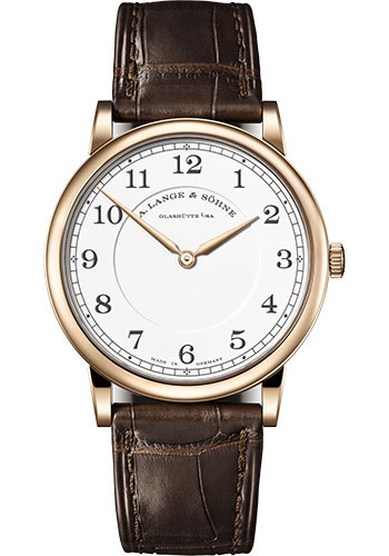 A. Lange & Sohne Watches - 1815 Honeygold - Style No: 239.050