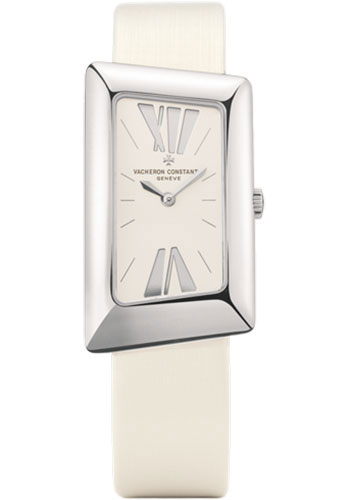 Vacheron Constantin Watches - 1972 Small - White Gold - Style No: 25015/000G-9233