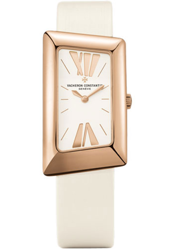 Vacheron Constantin Watches - 1972 Small - Pink Gold - Style No: 25015/000R-9254