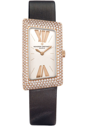 Vacheron Constantin Watches - 1972 Small - Pink Gold - Style No: 25515/000R-9254