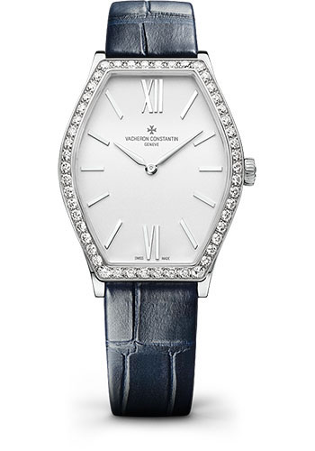 Vacheron Constantin Watches - Malte Small Model - Style No: 25530/000G-9741