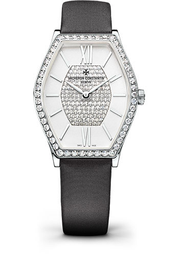Vacheron Constantin Watches - Malte Small Model - Style No: 25530/000G-9801