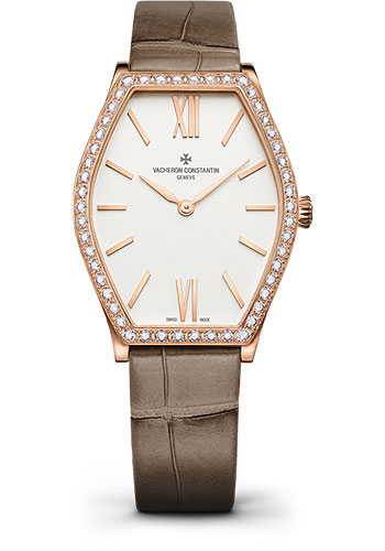 Vacheron Constantin Watches - Malte Small Model - Style No: 25530/000R-9742