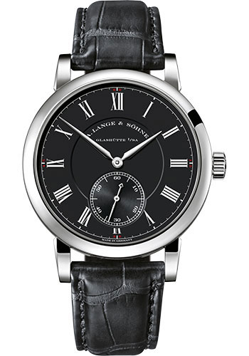 A. Lange & Sohne Watches - Richard Lange Pour Le Merite - Style No: 260.028