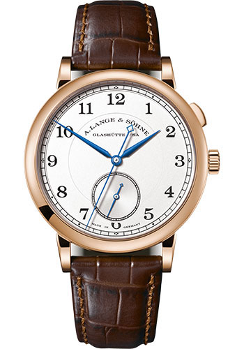 A. Lange & Sohne Watches - 1815 Homage To Walter Lange - Style No: 297.032