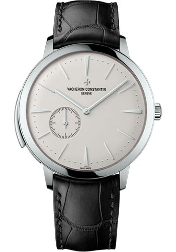Vacheron Constantin Watches - Patrimony Ultra-Thin Calibre 1731 - Style No: 30110/000P-9999