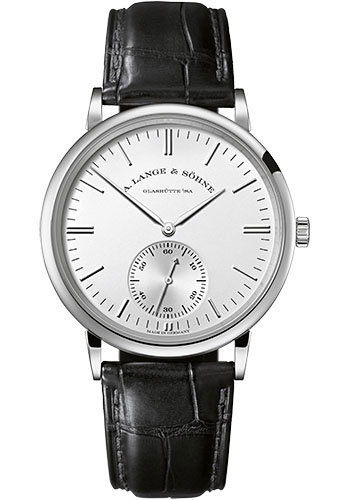 A. Lange & Sohne Watches - Saxonia Automatic - Style No: 380.027