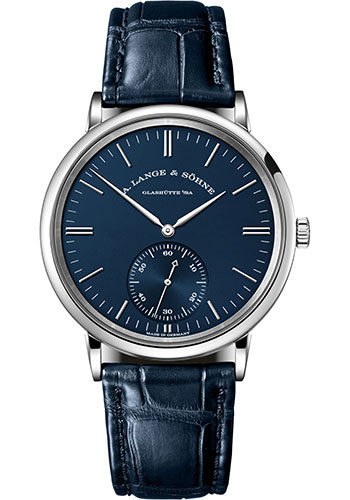 A. Lange & Sohne Watches - Saxonia Automatic - Style No: 380.028