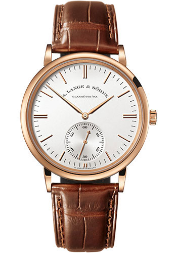 A. Lange & Sohne Watches - Saxonia Automatic - Style No: 380.033