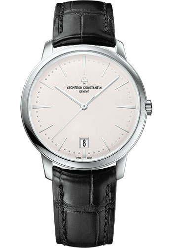 Vacheron Constantin Watches - Patrimony Small Model - Style No: 4100U/000G-B181