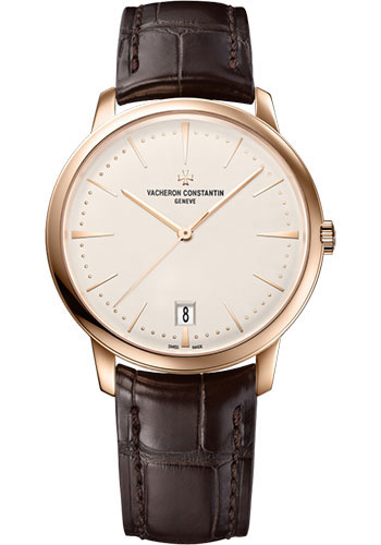 Vacheron Constantin Watches - Patrimony Small Model - Style No: 4100U/000R-B180