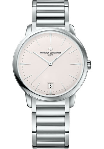 Vacheron Constantin Watches - Patrimony Small Model - Style No: 4100U/110G-B181