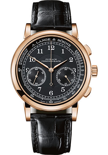 A. Lange & Sohne Watches - 1815 Chronograph - Style No: 414.031