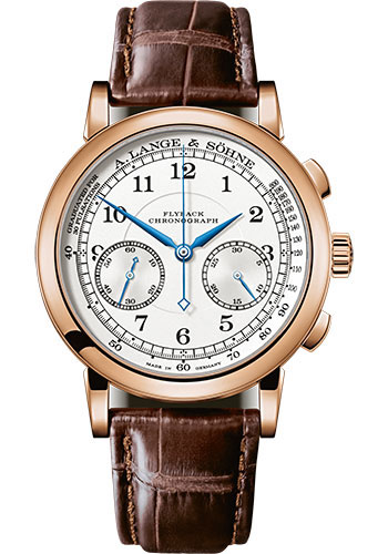 A. Lange & Sohne Watches - 1815 Chronograph - Style No: 414.032