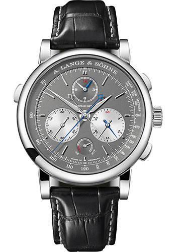 A. Lange & Sohne Watches - Triple Split - Style No: 424.038
