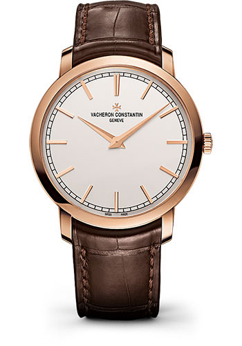 Vacheron Constantin Watches - Traditionnelle Self Winding - Style No: 43075/000R-9737