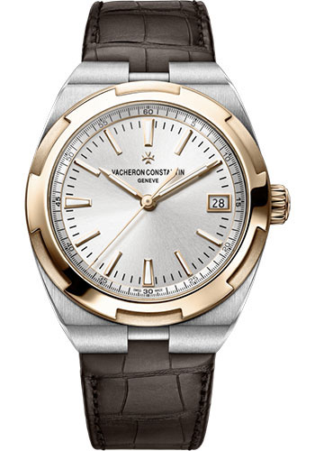 Vacheron Constantin Watches - Overseas Automatic - Style No: 4500V/000M-B127