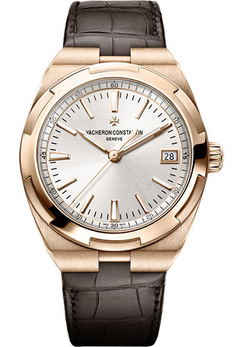 Vacheron Constantin Watches - Overseas Automatic - Style No: 4500V/000R-B127