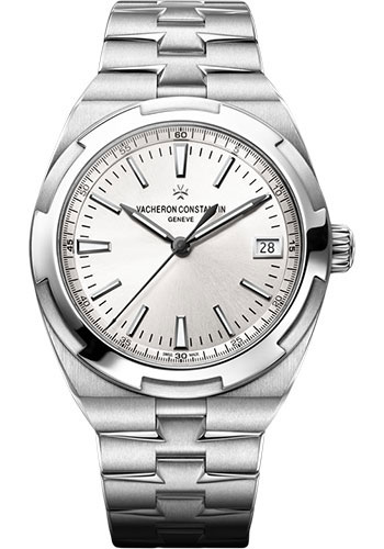 Vacheron Constantin Watches - Overseas Automatic - Style No: 4500V/110A-B126