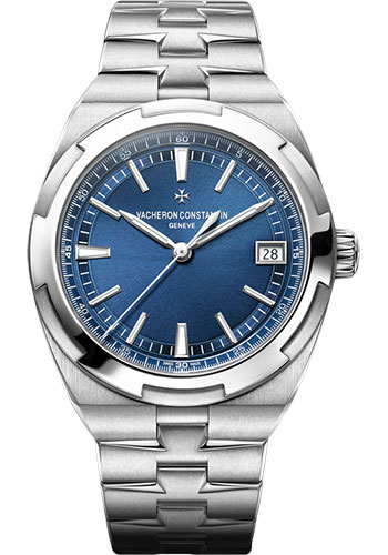 Vacheron Constantin Watches - Overseas Automatic - Style No: 4500V/110A-B128