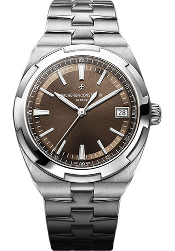 Vacheron Constantin Watches - Overseas Automatic - Style No: 4500V/110A-B146