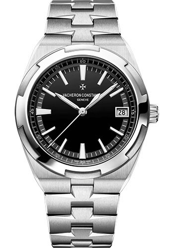 Vacheron Constantin Watches - Overseas Automatic - Style No: 4500V/110A-B483