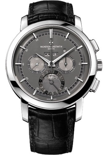 Vacheron Constantin Watches - Traditionnelle Chronograph Perpetual Calendar - Style No: 47292/000P-9510