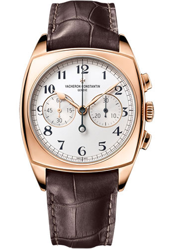 Vacheron Constantin Watches - Harmony Chronograph Small Model - Style No: 5000S/000R-B139