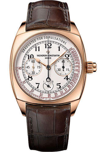 Vacheron Constantin Watches - Harmony Chronograph - Style No: 5300S/000R-B124