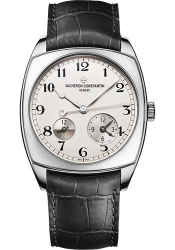 Vacheron Constantin Watches - Harmony Dual Time - Style No: 7810S/000G-B142