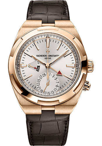 Vacheron Constantin Watches - Overseas Dual Time - Style No: 7900V/000R-B336