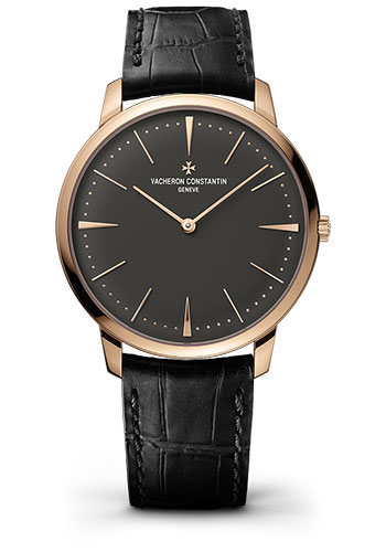 Vacheron Constantin Watches - Patrimony Manual Winding - Style No: 81180/000R-9162