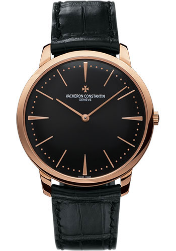 Vacheron Constantin Watches - Patrimony Manual Winding - Style No: 81180/000R-9283