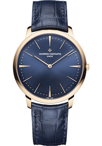 Vacheron Constantin Watches - Patrimony Manual Winding - Style No: 81180/000R-B518