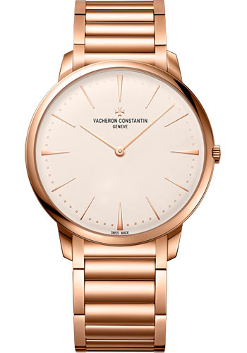 Vacheron Constantin Watches - Patrimony Manual Winding - Style No: 81180/CB1R-9159