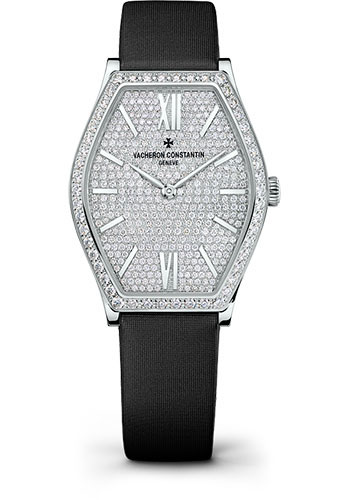 Vacheron Constantin Watches - Malte Small Model - Style No: 81510/000G-9895
