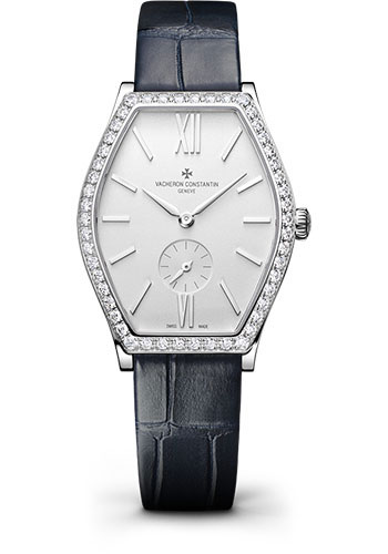 Vacheron Constantin Watches - Malte Small Model - Style No: 81515/000G-9891