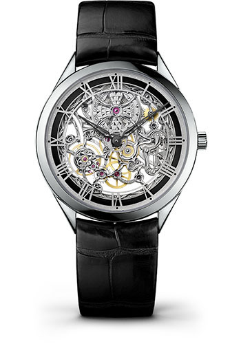 Vacheron Constantin Watches - Metiers d'Art Mecaniques Ajourees - Style No: 82020/000G-9924