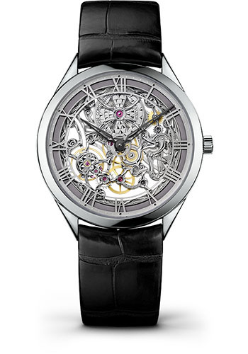 Vacheron Constantin Watches - Metiers d'Art Mecaniques Ajourees - Style No: 82020/000G-9926