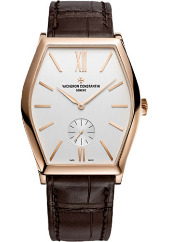 Vacheron Constantin Watches - Malte Small Seconds - Style No: 82130/000R-9755