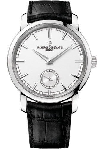 Vacheron Constantin Watches - Traditionnelle Manual Winding Small Second - Style No: 82172/000G-9383