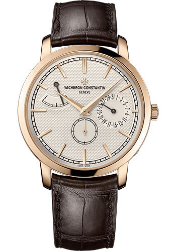 Vacheron Constantin Watches - Traditionnelle Power Reserve - Style No: 83020/000R-9909