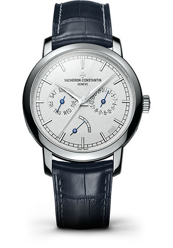 Vacheron Constantin Watches - Traditionnelle Day-Date And Power Reserve - Style No: 85290/000P-9947