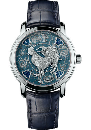 Vacheron Constantin Watches - Metiers d'Art Legend Of The Chinese Zodiac - Style No: 86073/000P-B154