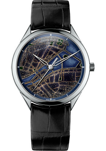 Vacheron Constantin Watches - Metiers d'Art Villes Lumieres - Style No: 86222/000G-B101