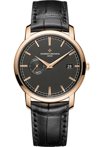Vacheron Constantin Watches - Traditionnelle Manual Winding Small Second - Style No: 87172/000R-B403