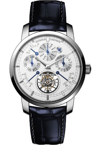 Vacheron Constantin Watches - Traditionnelle Calibre 2253 - Style No: 88172/000P-9495
