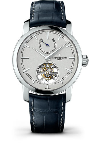 Vacheron Constantin Watches - Traditionnelle 14-Day Tourbillon - Style No: 89000/000P-9843