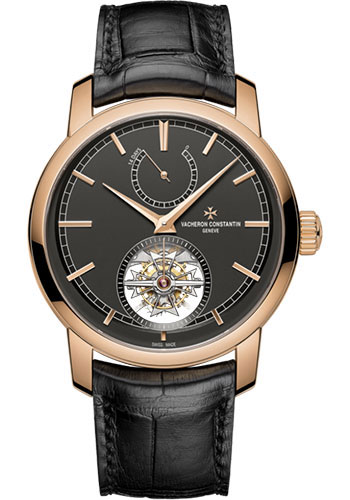 Vacheron Constantin Watches - Traditionnelle 14-Day Tourbillon - Style No: 89000/000R-B407