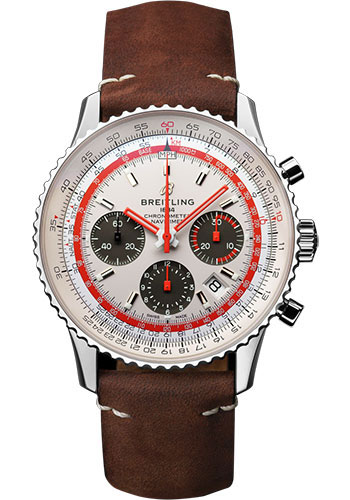 Breitling Watches - Navitimer B01 Chronograph TWA - Style No: AB01219A1G1X2